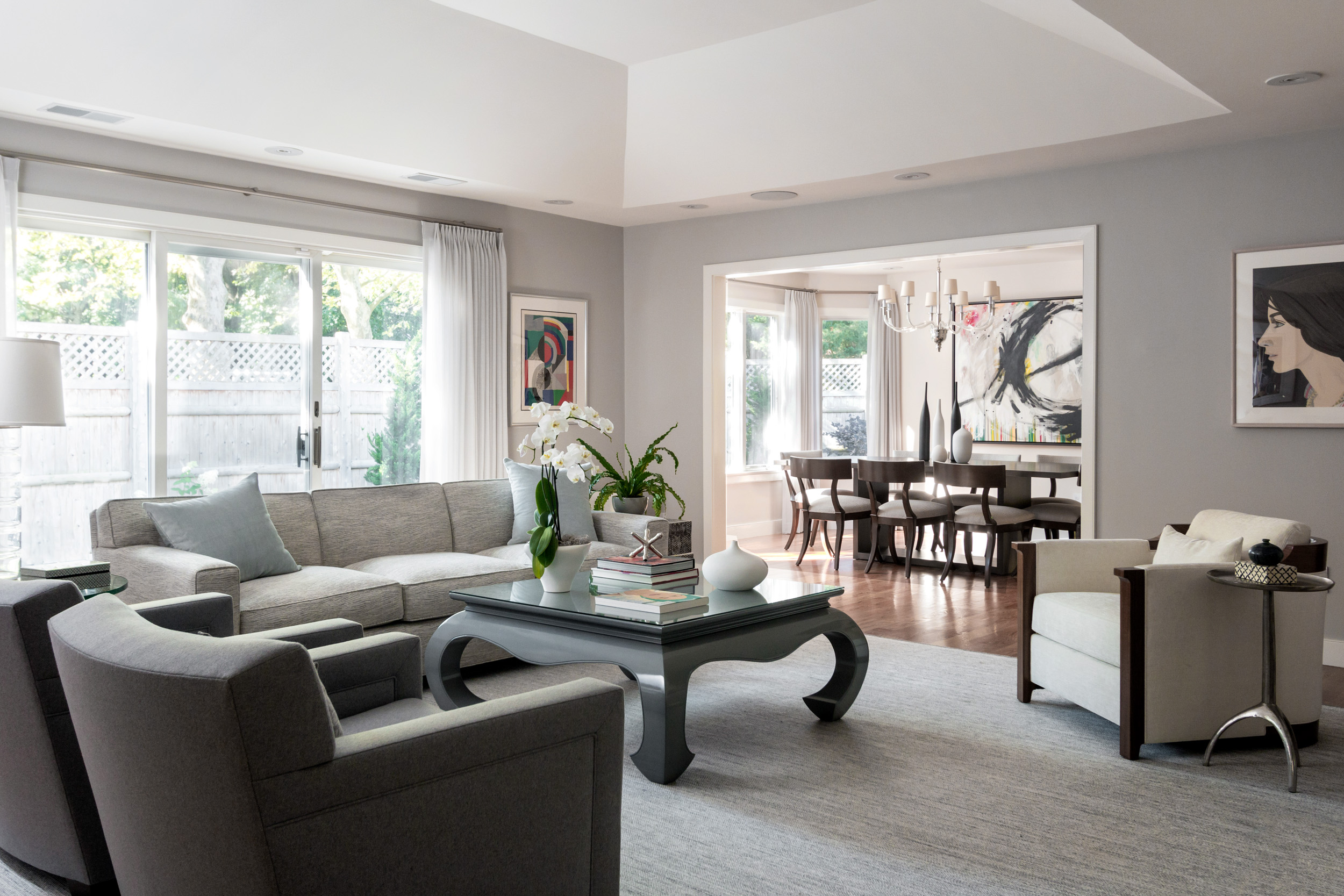 Janine Dowling Design Wins 2 Best of Houzz 2017 Awards