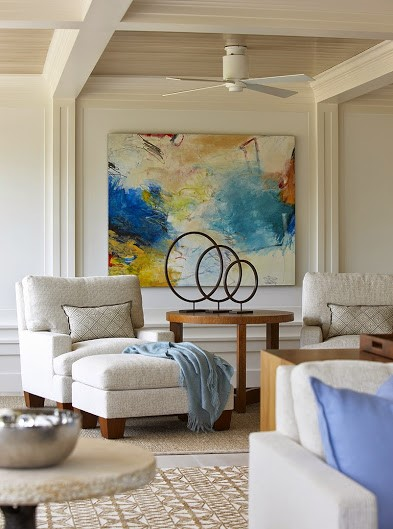 ideas for your new living room in Wellesley MA