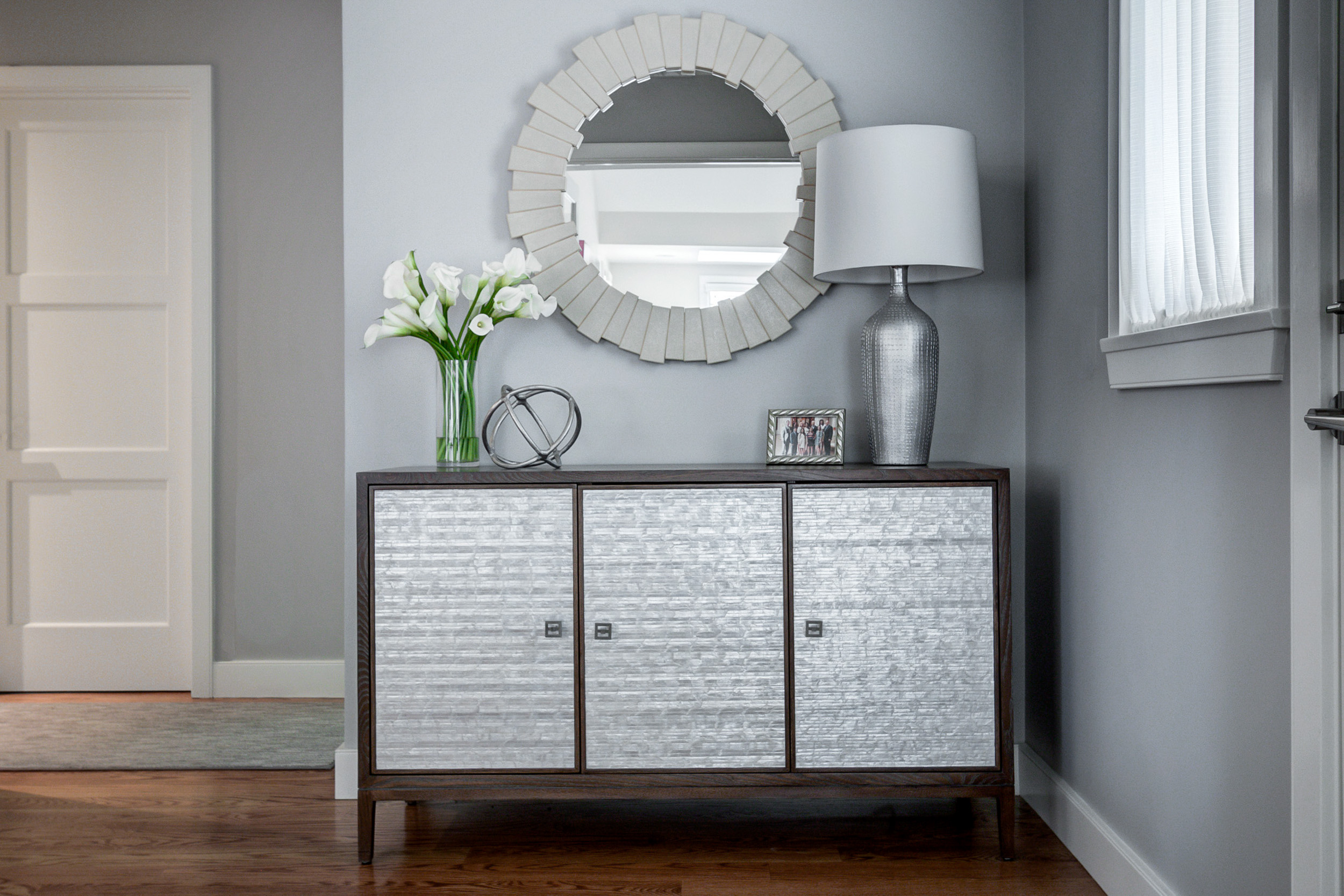 Designing Custom Furniture